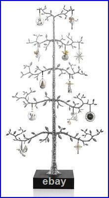 Michael Aram Holiday Espalier Large Ornament Tree $1,650 New