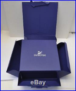 SWAROVSKI 1006041 SILVER CRYSTAL 2009 MAGICAL CHRISTMAS TREE MIB w COA $300